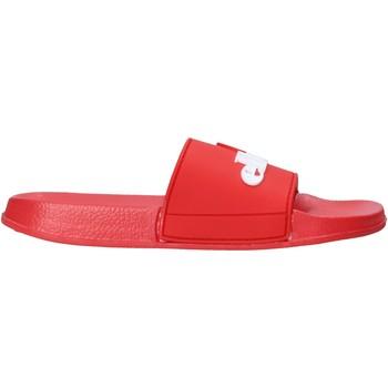 kengät Lapset Sandaalit Ellesse EI0007S Punainen