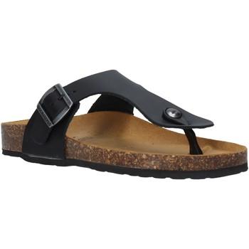 kengät Naiset Varvassandaalit Docksteps DSW229000 Musta