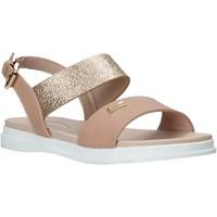 kengät Tytöt Sandaalit ja avokkaat Miss Sixty S20-SMS765 Vaaleanpunainen
