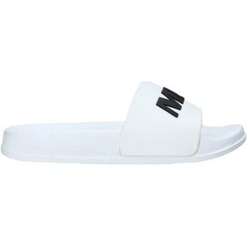 kengät Lapset Sandaalit Miss Sixty S20-SMS798 Valkoinen