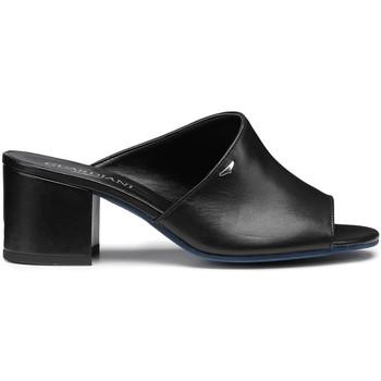 kengät Naiset Sandaalit Alberto Guardiani AGW003305 Musta