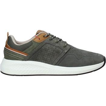 kengät Miehet Tennarit Wrangler WM01070A Vihreä