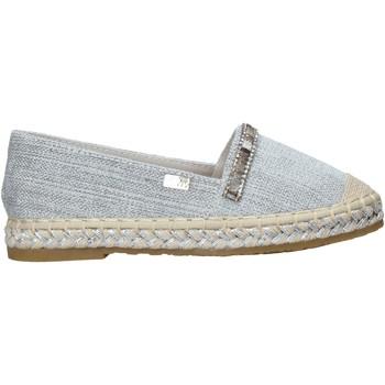 kengät Tytöt Espadrillot Miss Sixty S20-SMS705 Harmaa