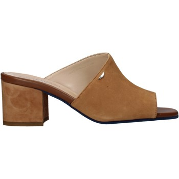 kengät Naiset Sandaalit Alberto Guardiani AGW003301 Ruskea