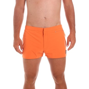 vaatteet Miehet Uima-asut / Uimashortsit Colmar 7229 1TR Oranssi