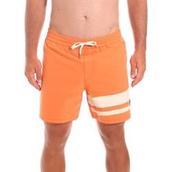 vaatteet Miehet Uima-asut / Uimashortsit Colmar 7264 1TR Oranssi