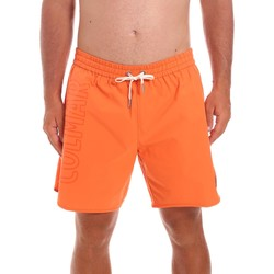 vaatteet Miehet Uima-asut / Uimashortsit Colmar 7262 1TR Oranssi
