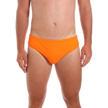 vaatteet Miehet Uima-asut / Uimashortsit Colmar 6609 4LR Oranssi