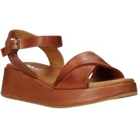 kengät Naiset Sandaalit ja avokkaat Sshady L2402 Ruskea