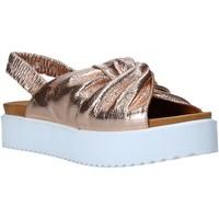 kengät Naiset Sandaalit ja avokkaat Sshady MRT77 Vaaleanpunainen