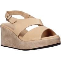 kengät Naiset Sandaalit ja avokkaat Sshady L2502 Beige