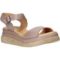 kengät Naiset Sandaalit ja avokkaat Sshady L2601 Harmaa