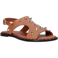 kengät Naiset Sandaalit ja avokkaat Sshady MRT2209 Ruskea