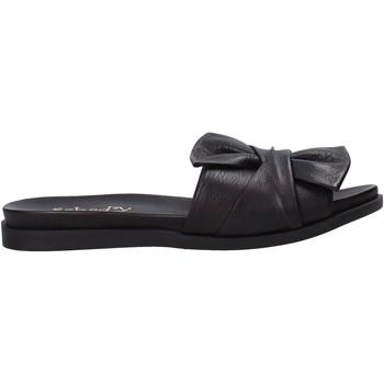 kengät Naiset Sandaalit Sshady MRT231 Musta