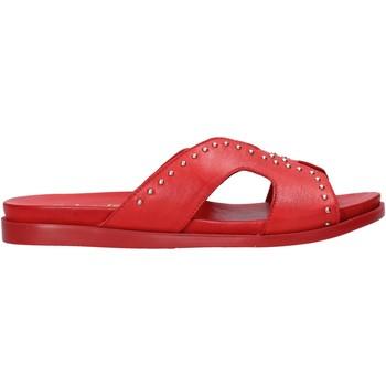 kengät Naiset Sandaalit Sshady MRT233 Punainen