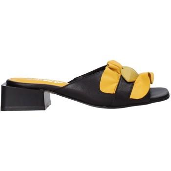 kengät Naiset Sandaalit Sshady MRT303 Musta
