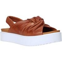 kengät Naiset Sandaalit ja avokkaat Sshady MRT77 Ruskea