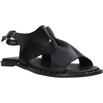 kengät Naiset Sandaalit ja avokkaat Sshady MRT2210 Musta