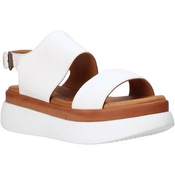 kengät Naiset Sandaalit ja avokkaat Sshady L2205 Valkoinen