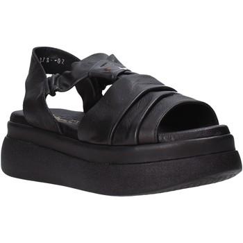 kengät Naiset Sandaalit ja avokkaat Sshady L2209 Musta