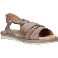 kengät Naiset Sandaalit ja avokkaat Sshady L1401 Harmaa