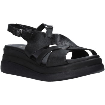 kengät Naiset Sandaalit ja avokkaat Sshady L2603 Musta
