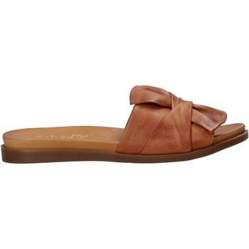 kengät Naiset Sandaalit Sshady MRT231 Ruskea