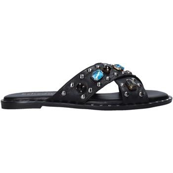 kengät Naiset Sandaalit Sshady MRT510 Musta