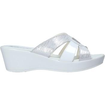 kengät Naiset Sandaalit Susimoda 1925 Valkoinen