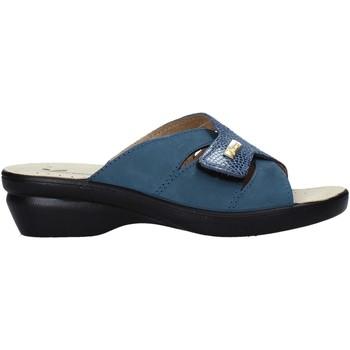 kengät Naiset Sandaalit Susimoda 1066 Sininen