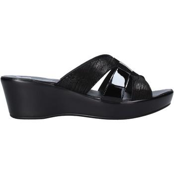 kengät Naiset Sandaalit Susimoda 1925 Musta