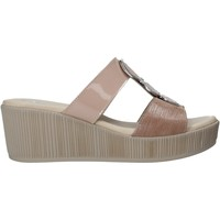 kengät Naiset Sandaalit Susimoda 1913 Ruskea