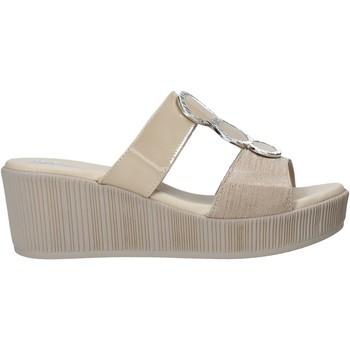 kengät Naiset Sandaalit Susimoda 1913 Beige