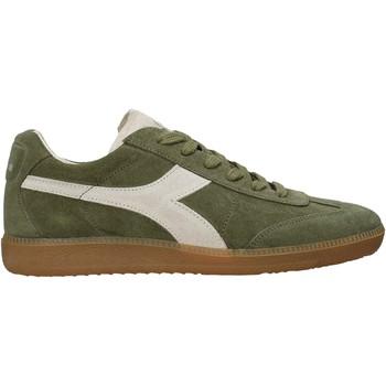 kengät Miehet Tennarit Diadora 201173365 Vihreä