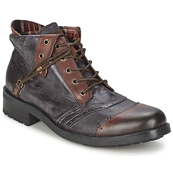 kengät Miehet Bootsit Kdopa CARLO Brown