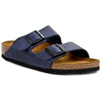 kengät Lapset Sandaalit Birkenstock Arizona Kids Tummansininen
