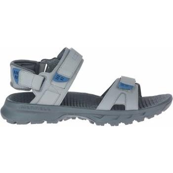 kengät Miehet Sandaalit ja avokkaat Merrell Cedrus Convert 3 Harmaat