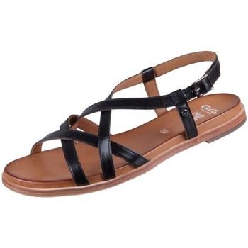 kengät Naiset Sandaalit ja avokkaat Ara 122810501 Mustat