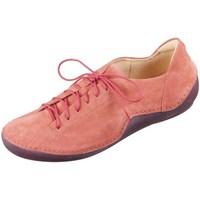 kengät Naiset Matalavartiset tennarit Think Kapsl Oranssin väriset