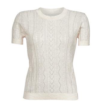 vaatteet Naiset Topit / Puserot Betty London PAVARI Valkoinen