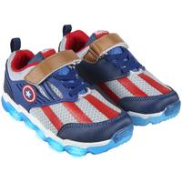 kengät Pojat Matalavartiset tennarit Avengers 2300004621 Azul