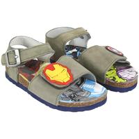 kengät Pojat Sandaalit ja avokkaat Avengers 2300003858 Gris