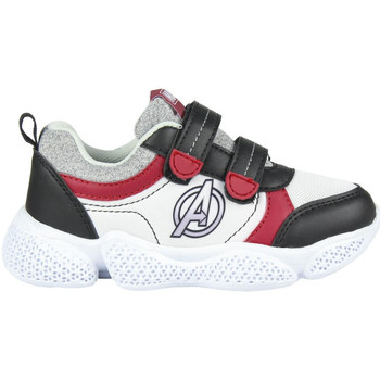 kengät Pojat Matalavartiset tennarit Avengers 2300004641 Blanco