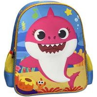 laukut Tytöt Reput Baby Shark MC-02-BS Multicolor
