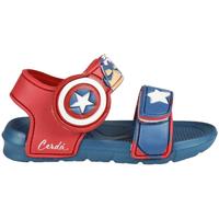 kengät Pojat Sandaalit ja avokkaat Capitan America 2300003053 Azul