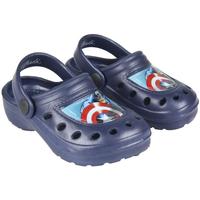 kengät Pojat Puukengät Capitan America 2300004303A Azul