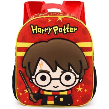 laukut Reput Harry Potter HAP66469-40 Rojo