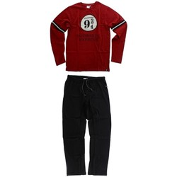 vaatteet pyjamat / yöpaidat Harry Potter 833-436 Rojo
