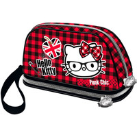 laukut Naiset Pussukat Hello Kitty 41631 Rojo