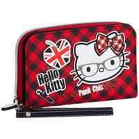 laukut Naiset Lompakot Hello Kitty 41594 Rojo